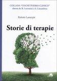 Storie di Terapie  - Libro