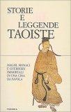 Storie e Leggende Taoiste - Libro
