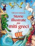 Storie Illustrate dai Miti Greci  - Libro