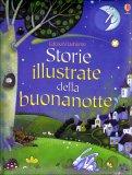 Storie Illustrate della Buonanotte  - Libro
