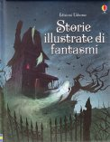 Storie Illustrate di Fantasmi - Libro