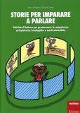Storie per Imparare a Parlare  - Libro