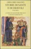 Storie di Santi e di Diavoli - Volume 1