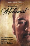Stories of an Alchemist  - Libro