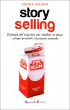 Story Selling - Libro
