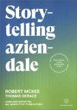 Storytelling Aziendale — Libro