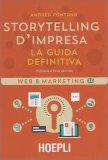 Storytelling d'Impresa - Libro