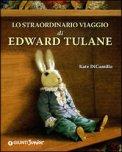Lo Straordinario Viaggio di Edward Tulane — Libro