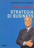 Strategia di Business — Libro