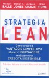 Strategia Lean — Libro