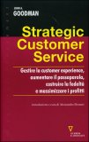 Strategic Customer Service — Libro