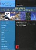 Strategie per l'Architettura Sostenibile