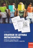 Strategie di Lettura Metacognitiva - Libro