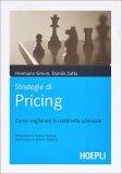 Strategie di Pricing — Libro