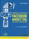 Strategie e Tattiche di Facebook Marketing — Libro