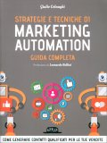 Strategie e Tecniche di Marketing Automation — Libro