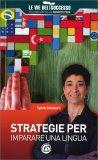 Strategie per Imparare una Lingua - Libro