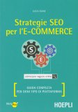 Strategie Seo per l'E-commerce - Libro