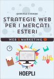 Strategie Web per i Mercati Esteri - Libro