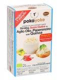 Straveg Aglio, Olio e Peperoncino con Quinoa - Crema Spalmabile Vegetale