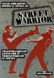 Street Warrior  - Libro