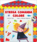 Strega Comanda Colore - Libro con CD Audio