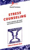 Stress Counseling  - Libro
