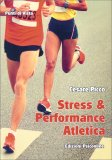 Stress & Performance Atletica - Libro