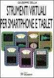 Strumenti Virtuali per Smartphone e Tablet - Libro