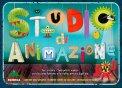 Studio di Animazione - Cofanetto — Libro