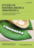 Studio di Materia Medica Omeopatica — Libro