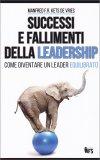 Successi e Fallimenti della Leadership - Libro