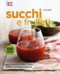 Succhi e Frullati  - Libro
