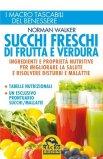 eBook - Succhi Freschi di Frutta e Verdura
