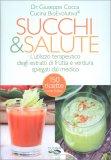 Succhi & Salute - Libro