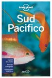 Sud Pacifico - Guida Lonely Planet — Libro