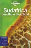 Sudafrica, Lesotho e Swaziland - Guida Lonely Planet — Libro