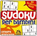 Sudoku per Bambini - Cintura Arancione