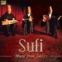 Sufi - Music From Turkey — CD