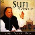 Sufi Qawwalis - CD