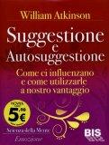Suggestione e Autosuggestione  - Libro