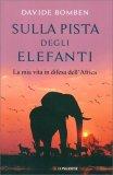 Sulla Pista degli Elefanti - Libro