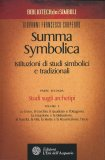 Summa Symbolica - Parte Seconda - Volume 1 — Libro