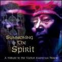 Summoning the Spirit  - CD
