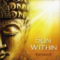 Sun Within - CD