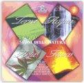 Suoni della Natura - Terra Acqua Aria Fuoco - Vol. 3  - CD