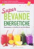 Super Bevande Energetiche — Libro