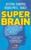 Super Brain - Libro