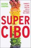 Super Cibo - Libro