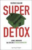 Super Detox - Libro